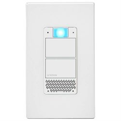 Leviton Decora Smart WiFi Voice Dimmer with Alexa Built In