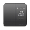 StelPro Maestro Controller Baseboard / Convector Thermostat with WiFi, Black