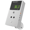 Additional images for WatchNET Temperature Detection Station with Voice and Light Alarm