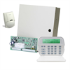 DSC Hybrid Wired and Wireless Alarm System Kit PC1832 with RFK Full Keypad