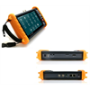 Azco CCTV Tester for IP, HDCVI, TVI, MPX, Analog