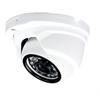 Uniview HD Over Coax Dome Camera AHD, HDCVI, HDTVI, XVI, CVBS, 5MP 1080p 2.8mm