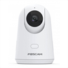 Foscam X2 2MP 1080p Pan Tilt WiFi Camera, Pet Cam, Baby Monitor