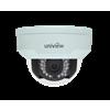 Uniview UNV IP Network Vandal Resistant Mini Dome, 4MP, PoE, Smart IR, 2.8mm