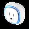 FIBARO Zwave Plus Wall Plug with Power Metering, USB Port