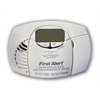 Battery Powered CO Alarm