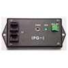 FM Systems Camera Guard for IP Cameras, Single Channel