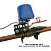 Econet EBV105 Zwave Motorized Controller for Water Shut Off Valves