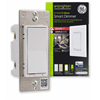 GE Enbrighten Zwave Plus Smart Dimmer With QuickFit and SimpleWire