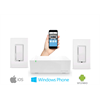 Insteon Hub V2 Starter Kit with Bonus 2 x 2477D Wall Dimmers