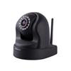 Foscam Megapixel 720p WIFI Indoor Pan/Tilt 3X Zoom Camera IR, microSD,P2P, Black