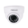 Foscam Indoor Mini Dome IP Network Camera with WIFI and Night Vision